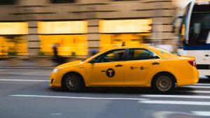 Taxibedrijf Tiel